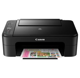 Canon Canon Pixma MG3650 All in one Wifi printer zwart