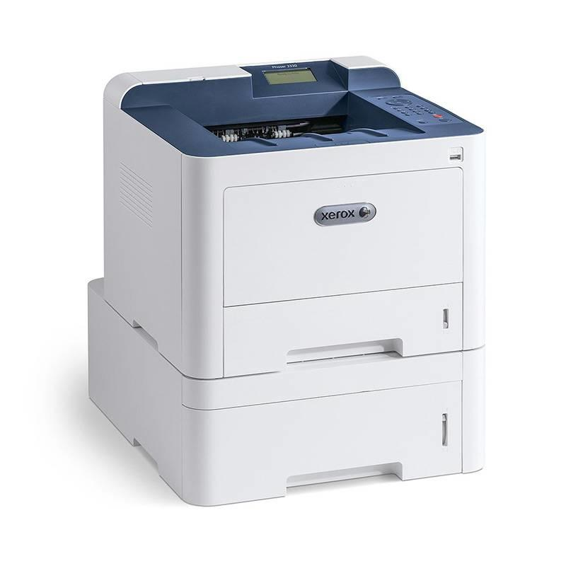 Xerox 3330 netwerk laser printer Zwart