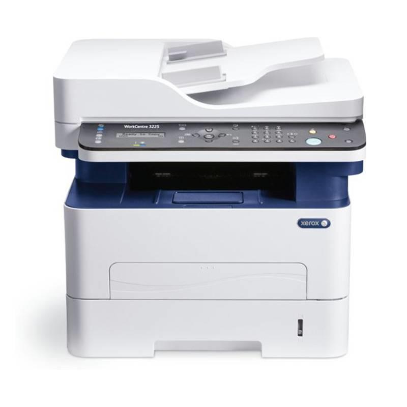 Xerox Xerox Workcentre 3225v laser printer