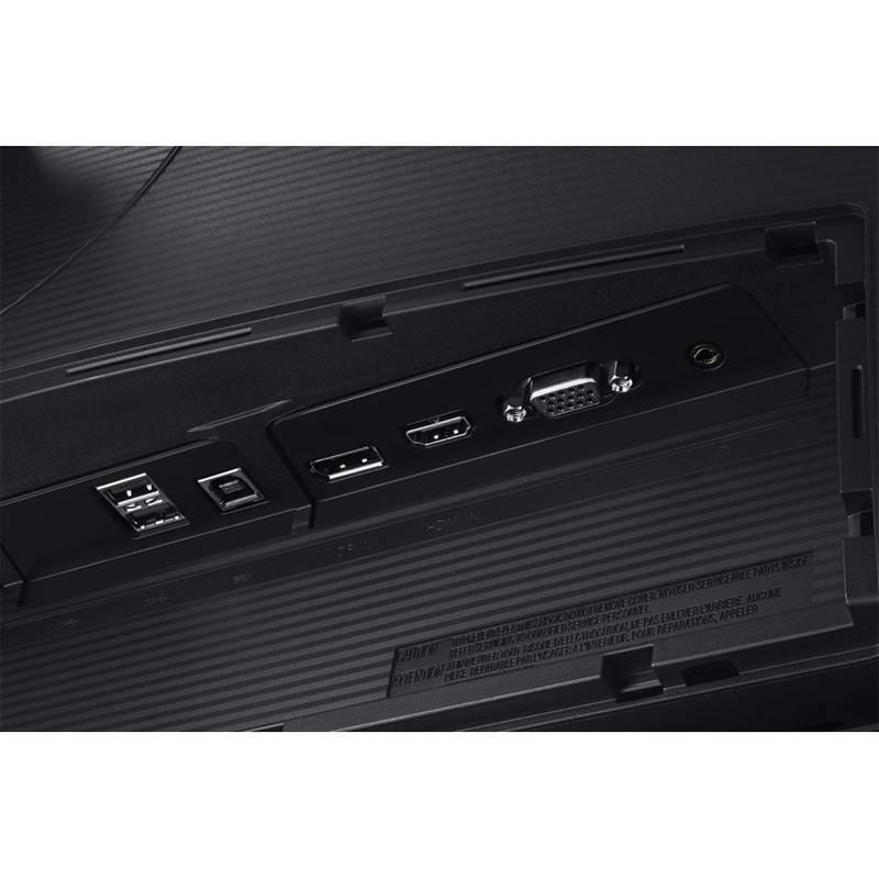 Samsung Samsung LS27H650FDUXEN | Mat | Monitor | 1920x1080 | 60Hz | 5ms