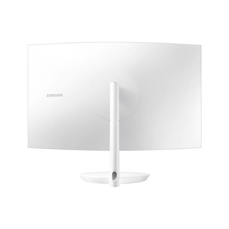 Samsung Samsung LC27H711QEUXEN | Curved | 27 Inch | 2560x1440