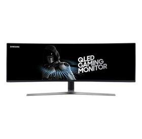 Samsung Samung LC49HG90DMUXEN | 49 Inch | Mat | Curved | 3840x1080