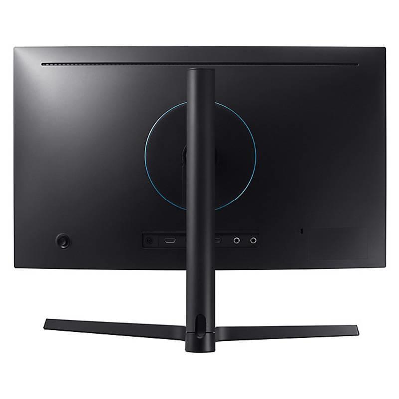 Samsung Samsung LC24FG73FQUXEN Monitor | 23,5 inch | FHD| 16:9 | Curved