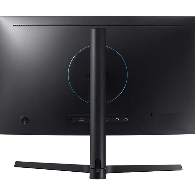 Samsung Samsung LC27FG73FQUXEN Monitor | 27 inch  | 1920X1080 | 16:9 | Curved | Gaming