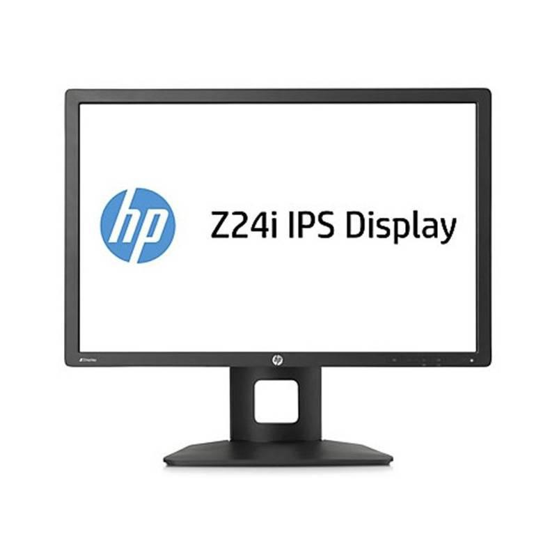 HP HP Elite display Z24I LED monitor 24 inch Full HD