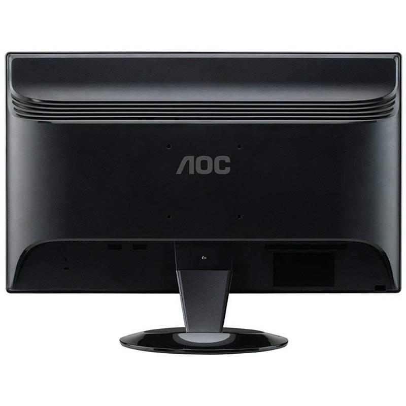 AOC AOC 2036SA | 20 inch | 1600x900 | 75Hz