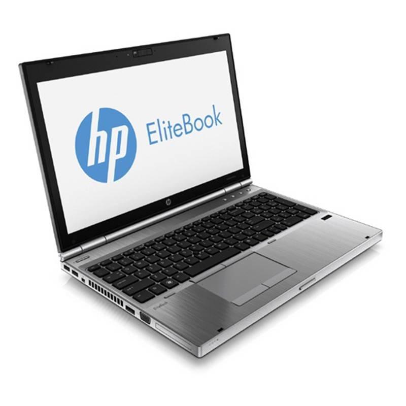 HP HP | Elitebook 8570P | 15,6 Inch | Intel Core I5 | 320GB HDD | 4GB DDR3