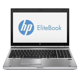 HP HP Elitebook 8570P | 15,6 Inch | Core I5 | 4GB RAM