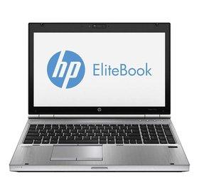 HP HP Elitebook 8570P | 15,6 Inch | Core I5 | 4GB DDR3