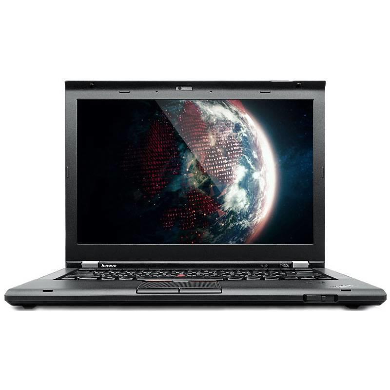 Lenovo Lenovo T430S | 14 Inch | Intel Core I7 | Matt Scherm | SSD | Webcam