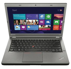 Lenovo Lenovo Thinkpad T440P | 14 inch | Core i5 | 180GB SSD | 8GB RAM