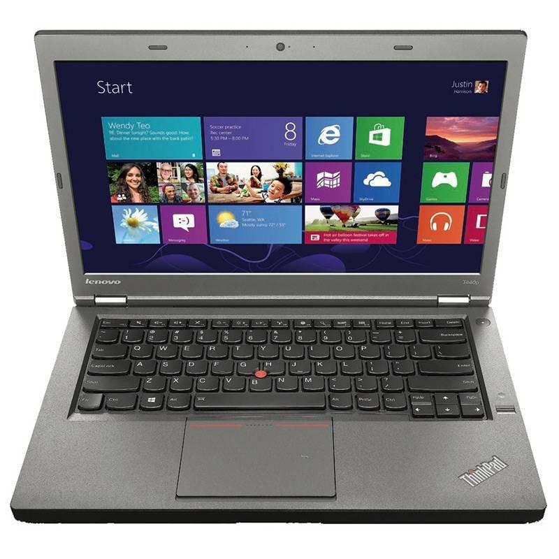 Lenovo Lenovo Thinkpad T440P | 14 inch | Intel Core i5-4300M | 180GB SSD | 8GB DDR3