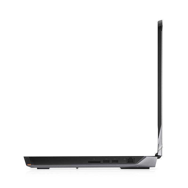 Dell Dell Alienware 15 R2 | 15,6 inch | Core i7 | 120GB SSD + 500GB HDD | 16GB RAM