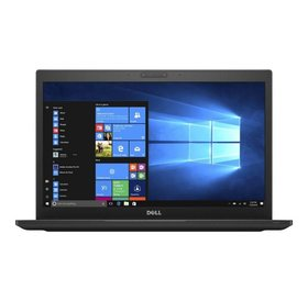 Dell Dell Latitude 7480 | 14 Inch | Intel Core I7 | 240 GB SSD | 8GB RAM