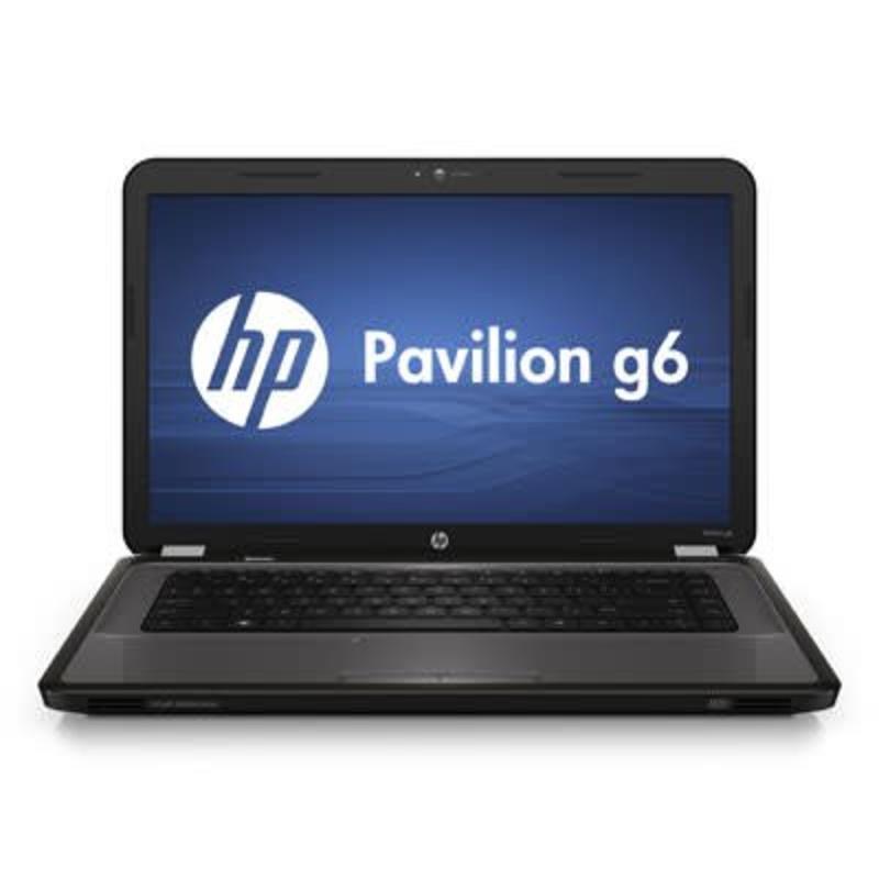 HP HP Pavilion G6 | 15,6 Inch | Core I5 | 4GB DDR3 | 500GB HDD