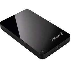 "Intenso 2.5"" 500GB Externe HDD USB 3.0"