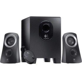 Logitech Z313 2.1 speakerset met Subwoofer