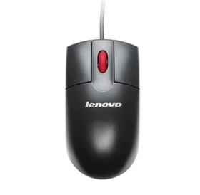 Lenovo Lenovo Optical muis | 400DPI | USB Bedraad