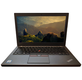 Lenovo Lenovo Thinkpad X260 | 12,5 Inch | Core i5-6300U | 128GB SSD | 8GB RAM