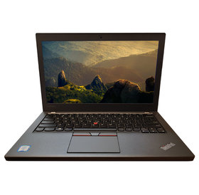 Lenovo Lenovo Thinkpad X260 | 12,5 Inch | Core i5-6300U | 128GB SSD | 8GB DDR4