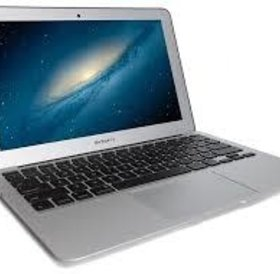 Apple Macbook Air 2013 Silver|Core i5|4GB DDR3|128GB SSD