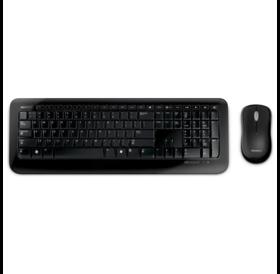 Microsoft Microsoft wireless 800 draadloos muis en toetsenbord
