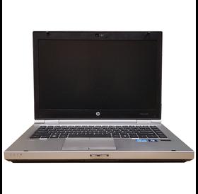 HP HP Elitebook 8460P | 14 Inch | Intel Core I5 | 320 GB HDD | 4GB Ram