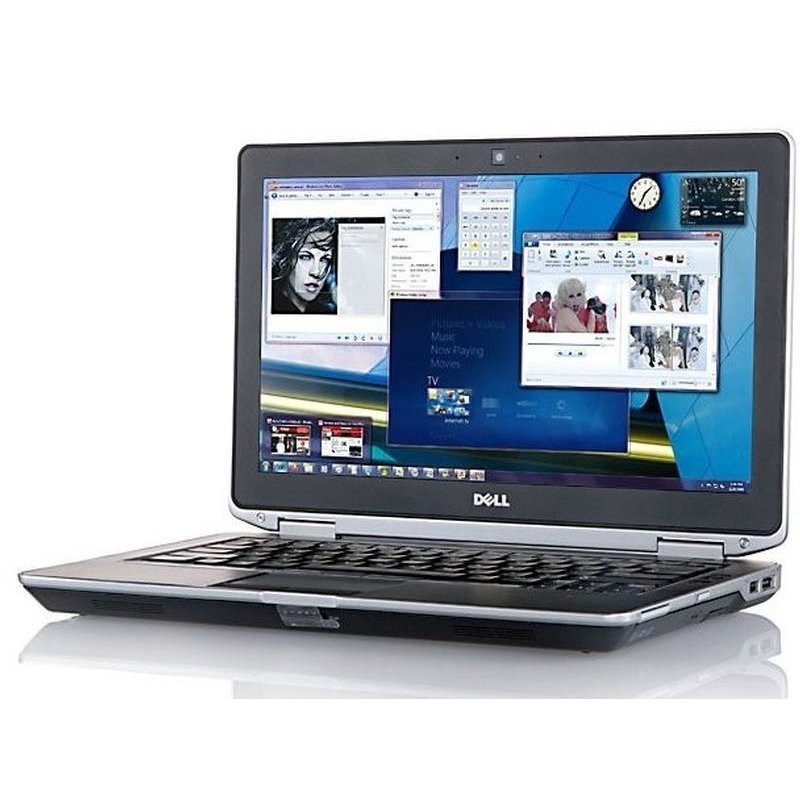 Dell Dell Latitude E6330 | 13.3 Inch | Intel core i5 | 320 GB HDD | 4 GB DDR3