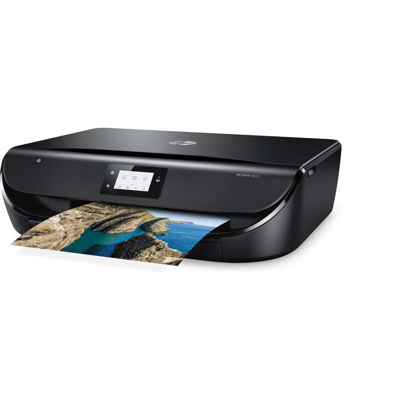 HP Envy 5030 All-in-one Inktjet kleuren printer met Wifi