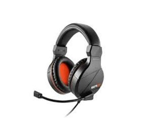 Sharkoon Sharkoon Rush ER3 | Gaming stereo Headset | Flexibele microfoon | 40mm Speakers |