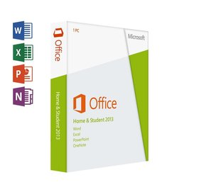 Microsoft Microsoft Office 2013 Home & Student