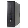 HP HP EliteDesk 800 G1 SFF   Intel Core I5   8GB DDR3   480GB SSD