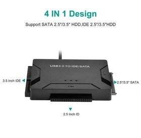 Overig USB 3.0 naar SATA&IDE HDD