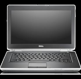 Dell Dell | Latitude E6430 | 14 Inch | I5-3340M | 250 GB HDD | 4GB Ram | Nvidia NVS 5200M