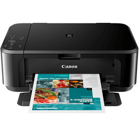 Canon MG3650S All in one printer kleuren inktjet Smartphone printing