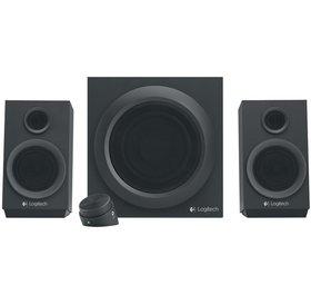 Logitech Logitech Z333 2.1 Speakerset 80 watt power