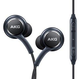 Overig Geschikt voor Samsung, Huawei, Sony en Nokia | In-Ear oordopjes | In ear plugs | 3.5mm Jack | Zwart