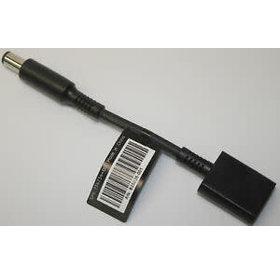 HP bluepin to centrepin adapter cable HP oplader converter van nieuw naar oud