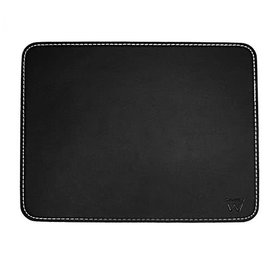 Ewent mouse pad Leather look stevige EW2761 muismat
