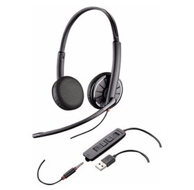 Plantronics | Blackwire C325.1-M USB & 3.5mm