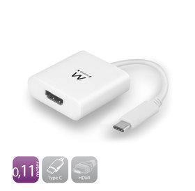 Ewent Ewent USB Type-C naar HDMI converter