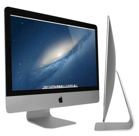 Apple Apple Imac 21,5 inch late 2015 A1418| 21,5 inch | 1920x1080 | Intel Core I5 | 8GB DDR3 | 1000GB SSD | Intel HD Graphics