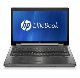 HP HP Elitebook 8760W | 17,3 inch 1920x1080 | Intel Core i7-2670QM | Nvidia Quadro 3000M | 240GB SSD | 8GB Ram