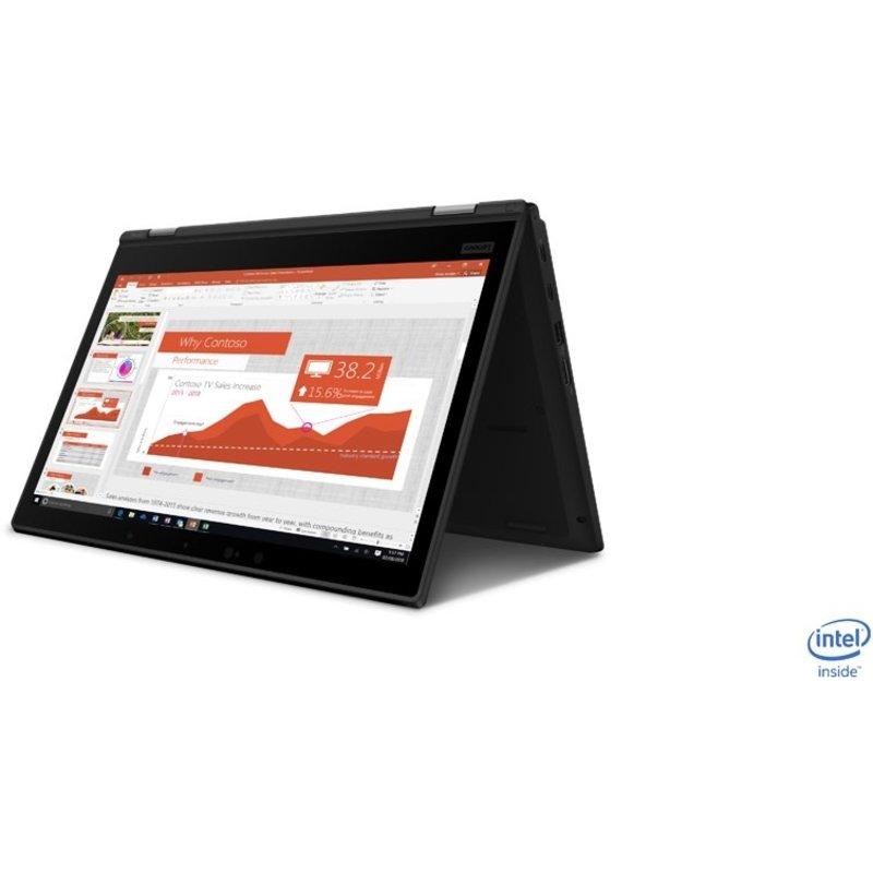 Lenovo Lenovo Yoga L390 | 13,3 Inch FHD| Intel Core I5-8265U | 256GB SSD M.2 | 8 GB DDR4