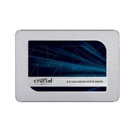 Cruicial Crucial MX500   2,5 Inch Sata SSD   1000GB   1TB