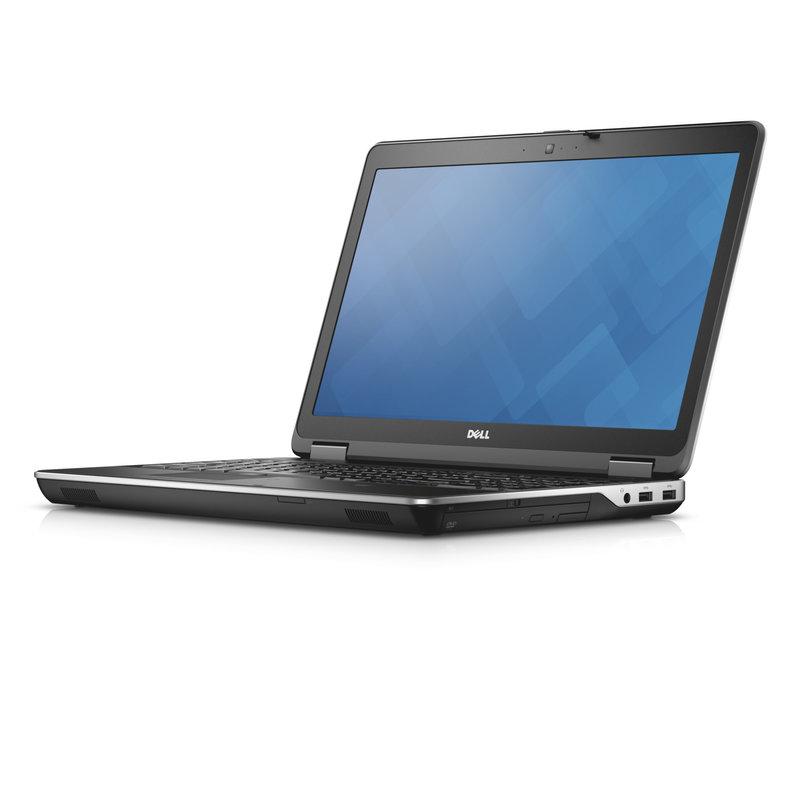 Dell DELL Latitude E6540   15.6inch FHD   Intel Core i7-4800MQ   AMD Radeon HD 8790M   120 GB SSD  8GB DDR3