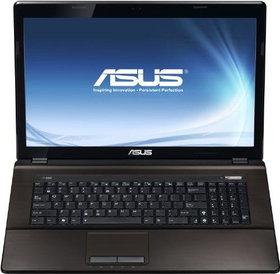 Asus Asus X73T | 17,3 inch HD | AMD A6-3400M | 500 GB HDD | 4 GB DDR3