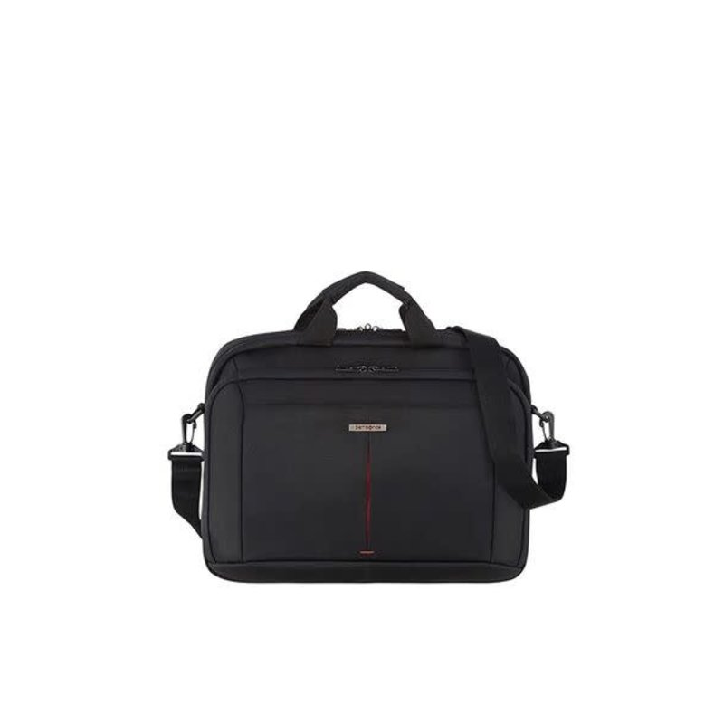 Samsonite Samsonite GuardiT 2.0 | Laptop Bag | 15.6 Inch | Zwart | Voorvak | Schouder band