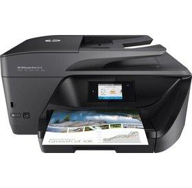 HP HP Officejet Pro 6970 | All in One printer | Draadloos en ethernet | Touch scherm
