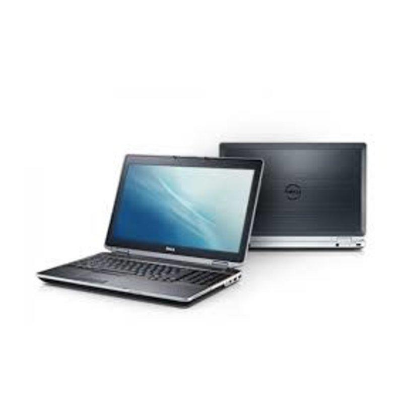 Dell Dell Latitude E6530 | 15,6 Inch 1600x900 | Intel Core I5-3360M | 500 GB HDD | 4GB Ram